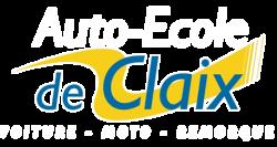 auto école de Claix